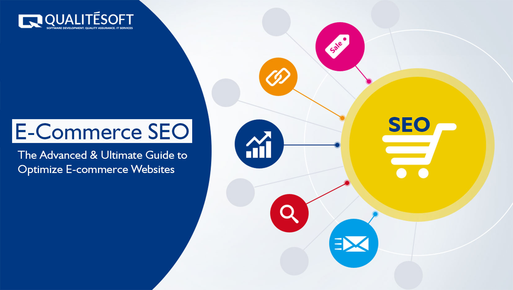 E-commerce SEO: The Advanced & Ultimate Guide to Optimize E-commerce Websites