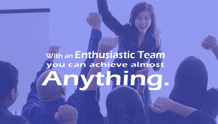 Enthusiastic-Team