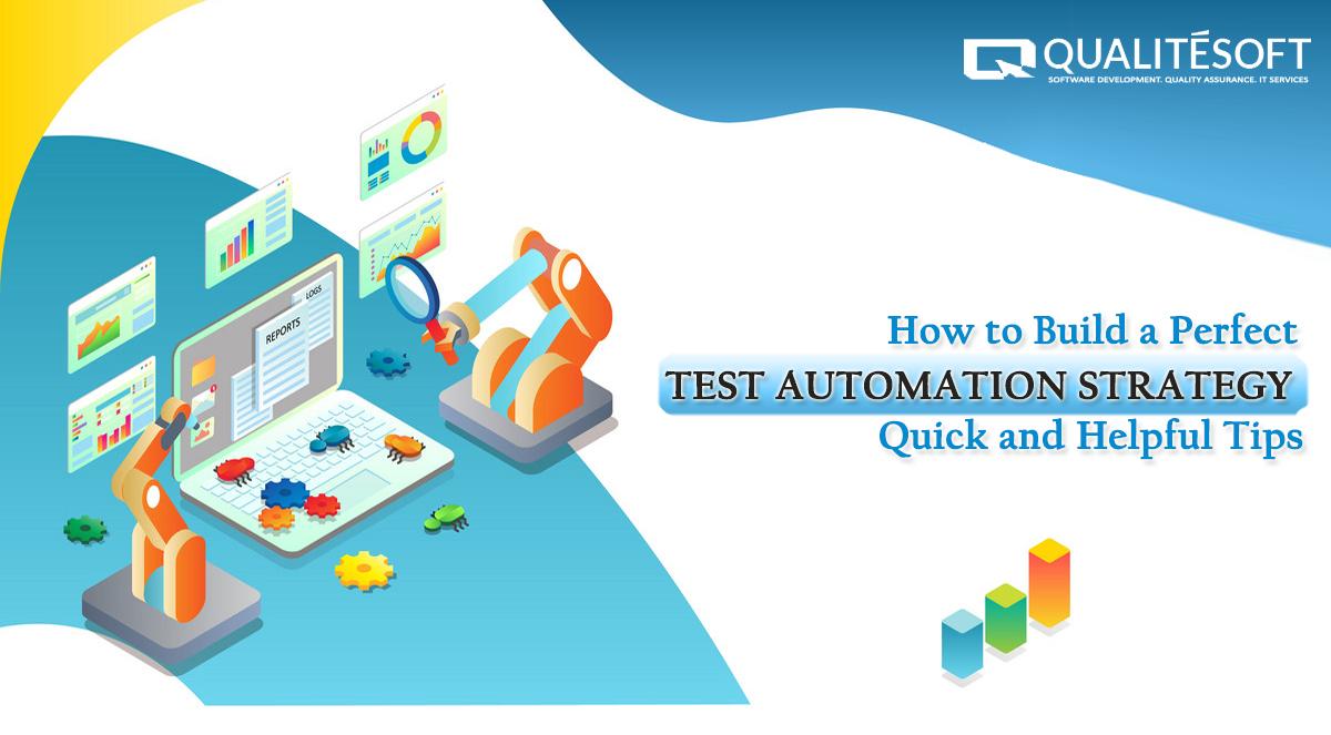 Test-Automation-Strategy