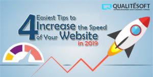 Tips to Increase website loading speed